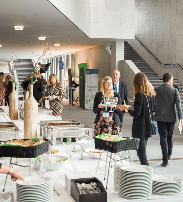 Doing business in the Helsinki region