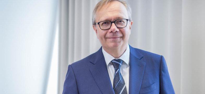 OP:n pääekonomisti Reijo Heiskanen puhui kauppakamarin finanssiwebinaarissa