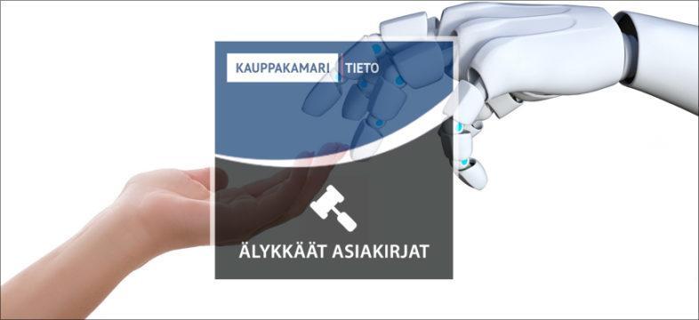 Hae lisäpotkua hallitustyöskentelyyn ja hanki avuksesi KauppakamariTiedon Älykkäät asiakirjat.