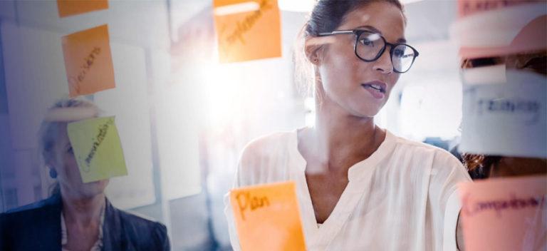 Monimuotoinen työyhteisö voi viedä yrityksen aivan uudelle tasolle
