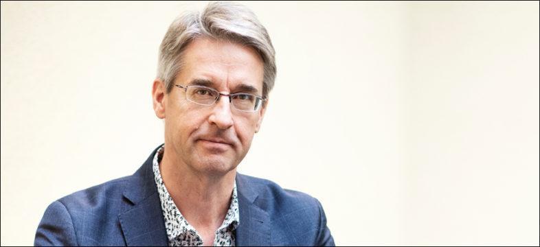Keskuskauppakamarin vastuullisuusasiantuntija Eero Yrjö_koskinen.