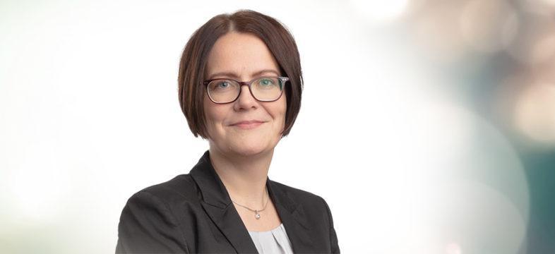Riikka Vataja on Helsingin seudun kauppakamarin johtava asiantuntija, osaaminen ja kasvupalvelut.