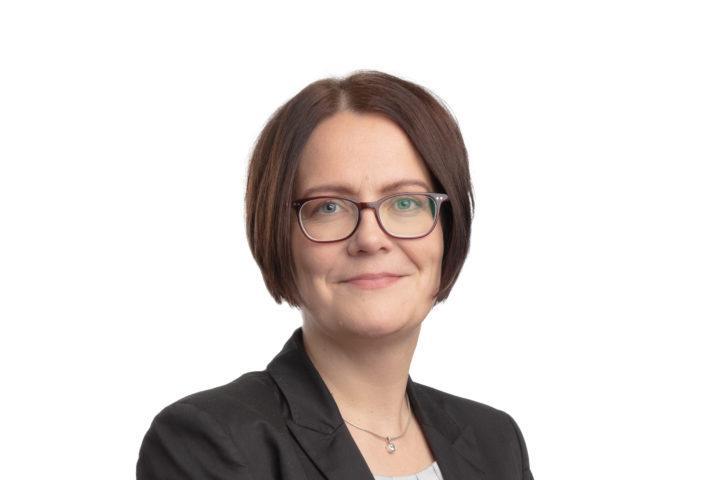 Asiantuntija, Osaaminen ja kasvupalvelut, Riikka Vataja, Helsingin seudun kauppakamari.