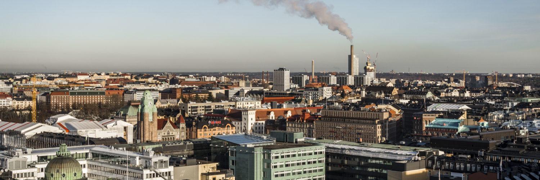 Kauppakamari Helsinki