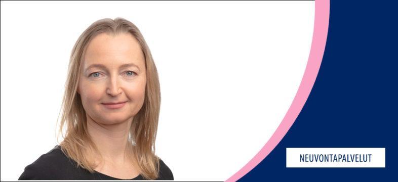 Maija Kärkäs, päällikkö, Enterprise Europe Network, Helsingin seudun kauppakamari. Maija Kärkäs on myös European IP Helpdeskin yhteyshenkilö.