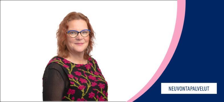 Teija Kerbs, kirjanpidon asiantuntija, Helsingin seudun kauppakamari, KauppakamariNYT