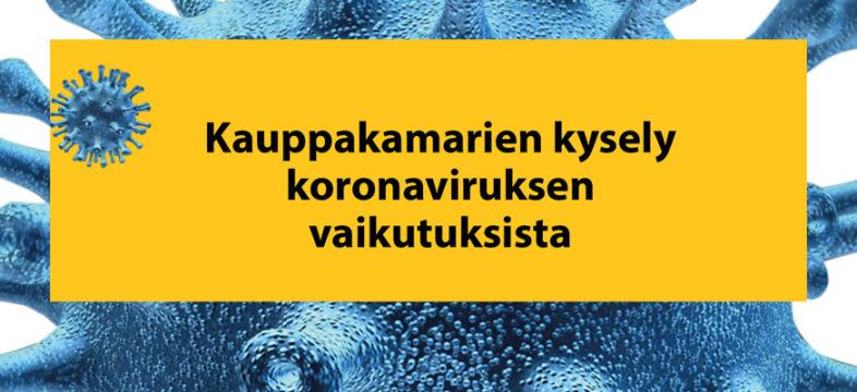 Helsingin seudun kauppakamari, Korona-info, KauppakamariNYT