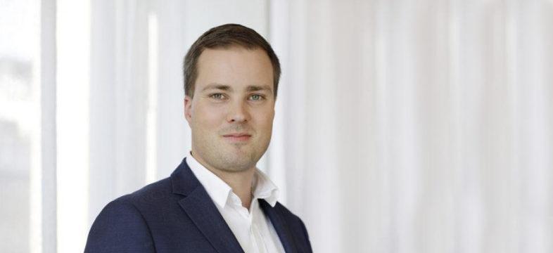Mikko Valtonen, Keskuskauppakamari
