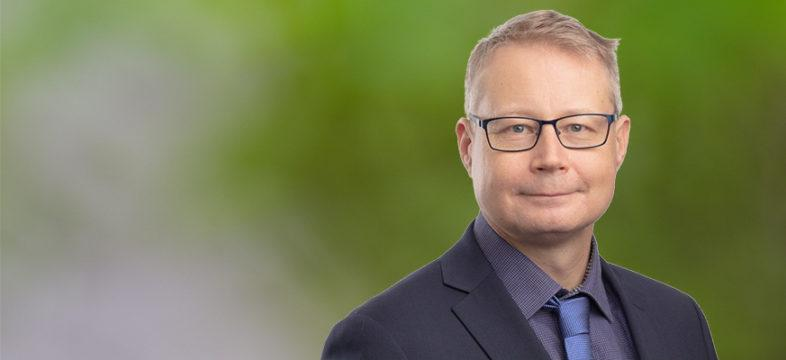 Markku Lahtinen, johtaja, vaikuttamistyö, Helsingin seudun kauppakamari
