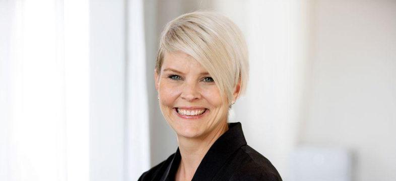 Keskuskauppakamarin johtava liikenne- ja elinkeinopoliittinen asiantuntija Päivi Wood. Kuva: Liisa Takala