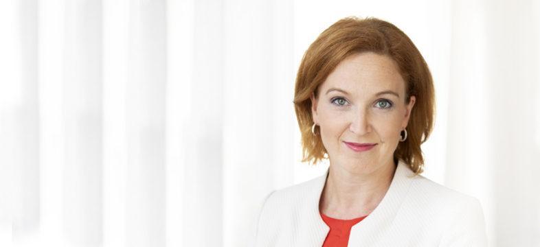 Keskuskauppakamarin varatoimitusjohtaja Anne Horttanainen