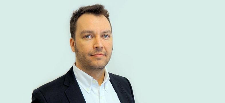 Helsingin Mylly toimitusjohtaja Niklas Kumlin. Helsingin Mylly on merkittävä kotimaisen viljan jalostaja. Yrityksellä on tuotantolaitokset Järvenpäässä, Vaasassa ja Närpiössä.