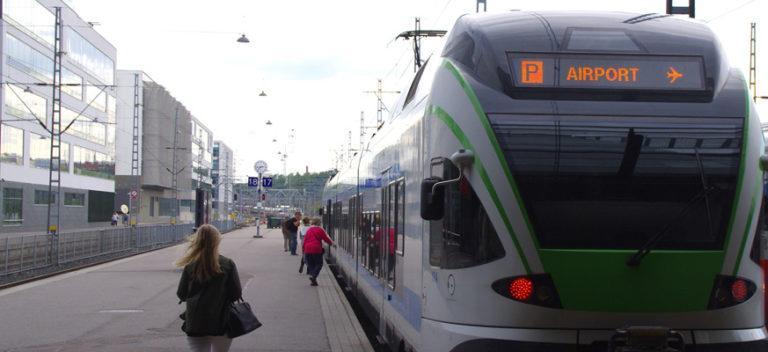 Helsingin seudun toimialakatsaus