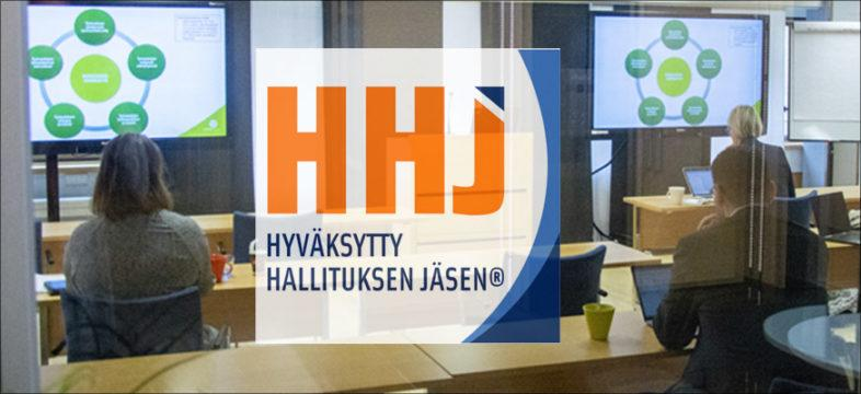 HHJ-tutkinnot käynnissä – ensimmäistä kertaa etänä ja huipputuloksin