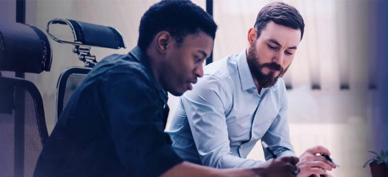 Monikulttuurinen työyhteisö parantaa asiakastyytyväisyyttä