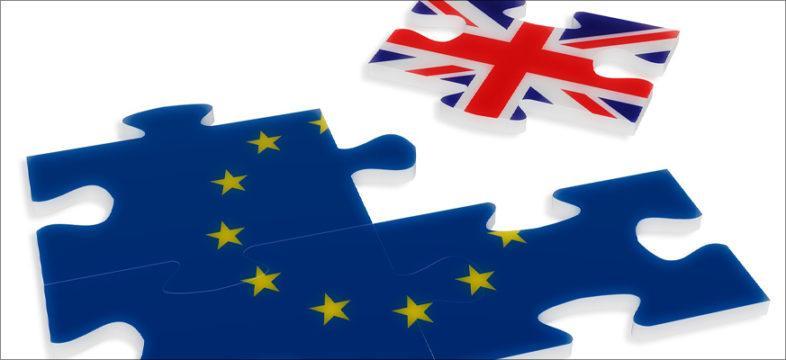 Iso-Britannian ero EU:sta tapahtuu vuoden vaihteessa 2021.