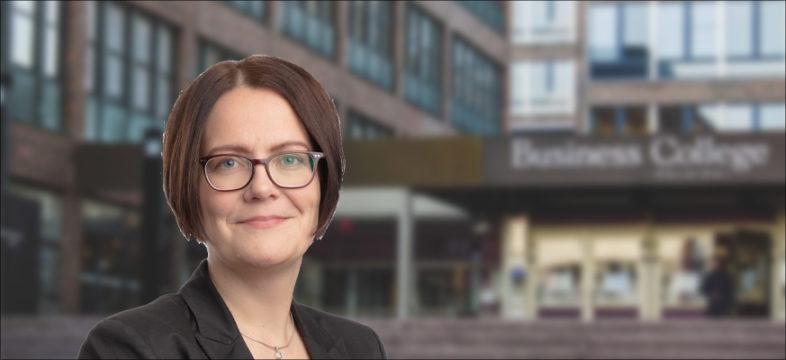 Helsingin seudun kauppakamarin asiantuntija, osaaminen ja kasvupalvelut.